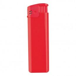 Brichetă piezo reîncărcabilă - 9110605, Red