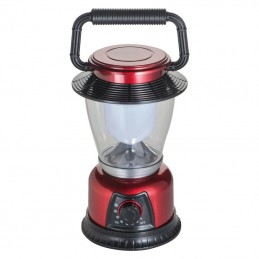 Lumină LED camping - 9070305, Red