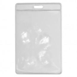 Suport carduri vertical - 9158900, Transparent