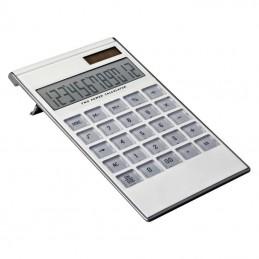 Calculator din plastic - 3361006, White