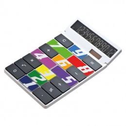 Calculator de birou - 3341506, White