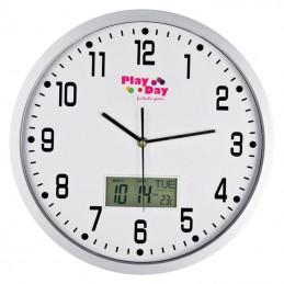 Ceas de perete - 4124006, White