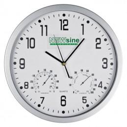 Ceas de perete - 4123806, White