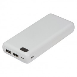 Powerbank de 20 000 mAh - 3149806, White