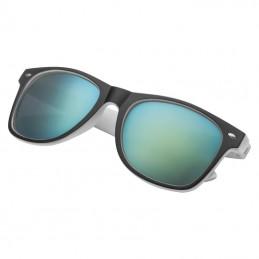 Ochelari de soare bicolor - 5067106, White