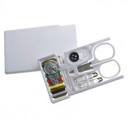 Trusă cusut CARD - 7800306, White