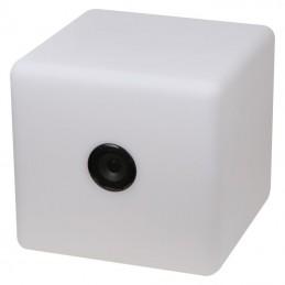Difuzor cu LED schimbător de culoare - 8073506, White