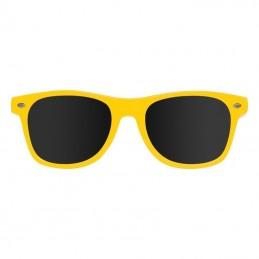 """Ochelari de soare """"nerd look"""" - 5875808, Yellow"""