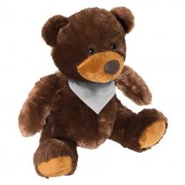 Ursuleţ din pluş - mare - 5045201, Brown