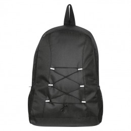 Rucsac din polyester - 6065203, Black