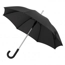 Umbrela cu mâner curbat - 4744703, Black