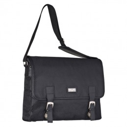Geantă laptop Ferraghini - F21303, Black