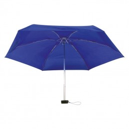 Umbrelă automată în husă EVA - 4094004, Blue