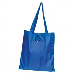 Sacoşă pliabilă de cumpărături - 6095604, Blue