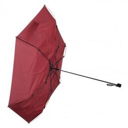 Umbrelă pliabilă mini - 4753002, Burgundy