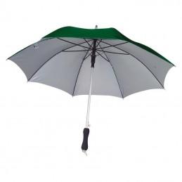 Umbrelă automată uşoară - 4520299, Dark Green