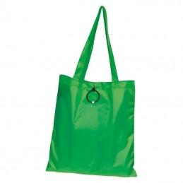Sacoşă pliabilă de cumpărături - 6095609, Green