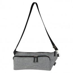 Geantă de umăr - 6091607, Grey