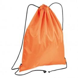 Geantă sport din polyester - 6851510, Orange