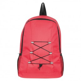 Rucsac din polyester - 6065205, Red