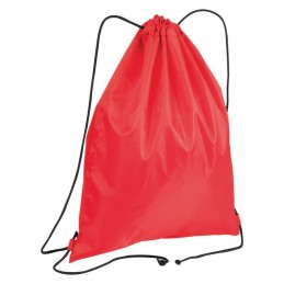 Geantă sport din polyester - 6851505, Red