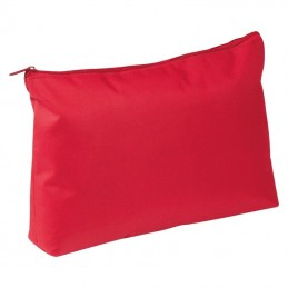 Geantă cosmetică mare - 6093205, Red