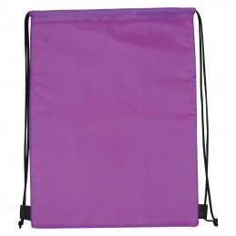 Geantă sport din polyester - 6064912, Violet