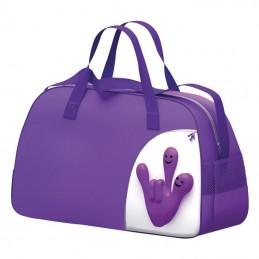 Geantă de sport - 6444412, Violet
