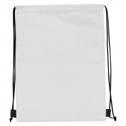 Geantă sport din polyester - 6064906, White