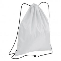 Geantă sport din polyester - 6851506, White
