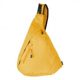 Geantă asimetrică - 6419108, Yellow