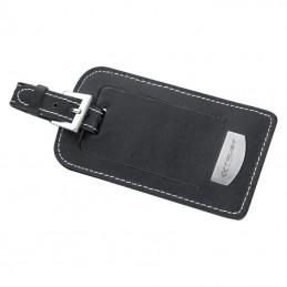 Suport etichetă valiză - 6905503, Black