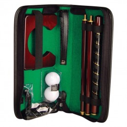 Set golf - 2110003, Black