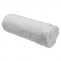 ARIEL II. Cotton terry towel 33161.06, Alb