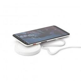 HIPERLINK. Încărcător wireless 97906.06, Alb