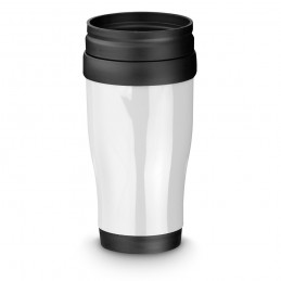 MARIO. Travel cup 54383.06, Alb