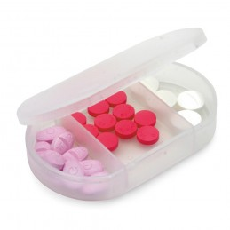 Pill box 94301.06, Alb