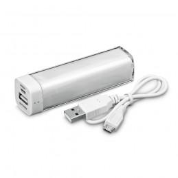 PHASER. Portable battery 45258.06, Alb