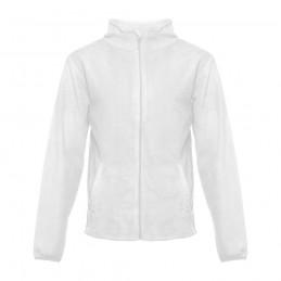 HELSINKI. Jacheta polara bărbați (280 g / m²) 30204.06-L, Alb