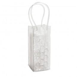 COLOMBIA. Geantă frigorifică 1 sticlă 94194.10, Transparent