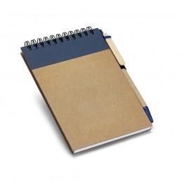 RINGORD. Notepad de buzunar 93427.04, Albastru