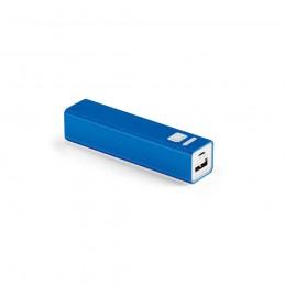 HEVESY. Baterie portabilă 97323.04, Albastru