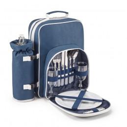 ARBOR. Rucsac termic pentru picnic 98421.04, Albastru
