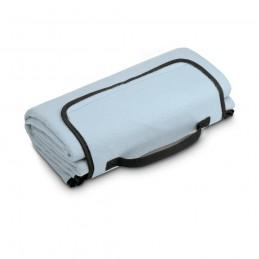 PAT. Blanket 33253.24, Albastru deschis