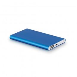 MARCET. Baterie portabilă 97344.24, Albastru deschis