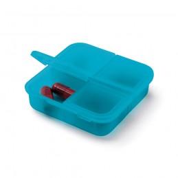 ROBERTS. Cutie pentru pastile 94306.24, Albastru deschis