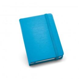 MEYER. Notepad de buzunar 93425.24, Albastru deschis