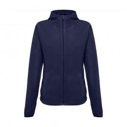 HELSINKI WOMEN. Jacheta polara pentru dame 30165.34-L, Albastru marin