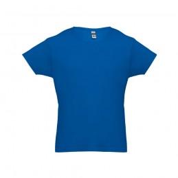 LUANDA. Tricou pentru barbati 30102.14-L, Albastru Royal
