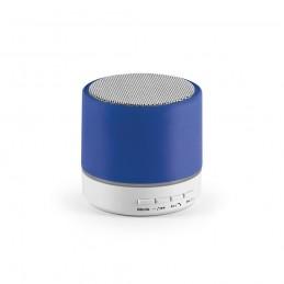 PEREY. Boxa cu microfon 97253.14, Albastru Royal